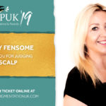 Tracy Fensome Judges Scalp at Micropigmentation Awards