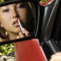 Do you apply makeup behind the wheel? Now's the time to have permanent makeup!