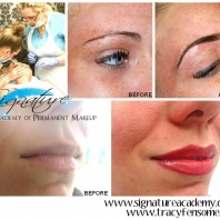 Permanent Makeup Training from the Top in the industry