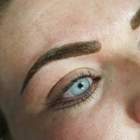 Are Ombre Brows for You?